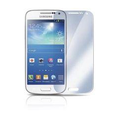 CELLY Samsung Galaxy S4 Mini Védőfólia