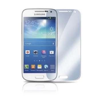 Celly Ochranné tvrzené sklo Samsung Galaxy S4 Mini