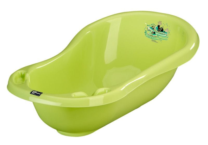 G-mini Vanička Krteček 84 cm, zelená