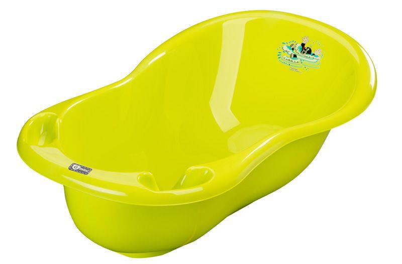 G-mini Vanička Krteček 100 cm, tmavě zelená