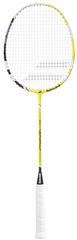 Babolat F2G Lite yellow - strung