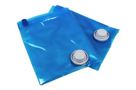 TimeLife vakuumska vreča 60 x 80 cm, 2 kosa, sivka