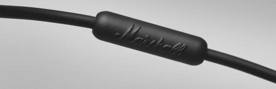 MARSHALL Monitor, Black