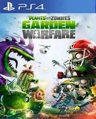 EA Games Plants vs. Zombies: Garden Warfar (PS4)