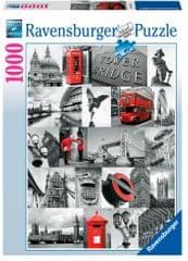Ravensburger Londýn 1000 dílků