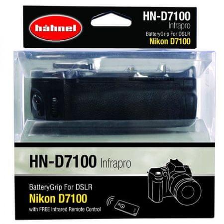 Hähnel IR Baterijsko držalo za Nikon D7100