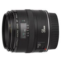 Canon Objektiv EF 50 1:2.5 makro