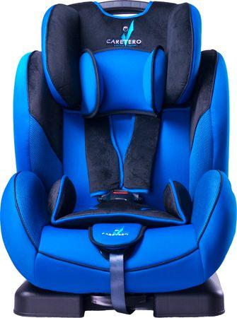 Caretero FOTELIK DIABLO XL BLUE