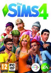 EA Games SIMS 4 (PC)