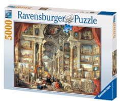 Ravensburger Modern Róma puzzle, 5000 db