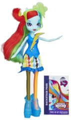 My Little Pony EQUESTRIA Lány RAINBOW DASH