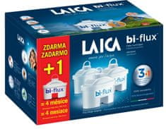 Laica Filtry do dzbanka Biflux 3 + 1