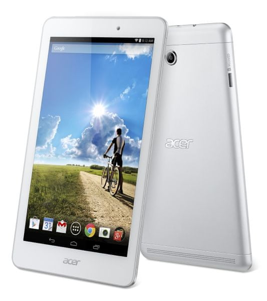 Acer Iconia Tab 8 (NT.L6FEE.002) - II. jakost