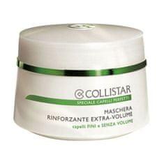 Collistar Maska do włosów zwiększająca objętość Volume Reinforcing - 200ml