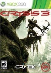 EA Games Crysis 3 Xbox 360 Classics