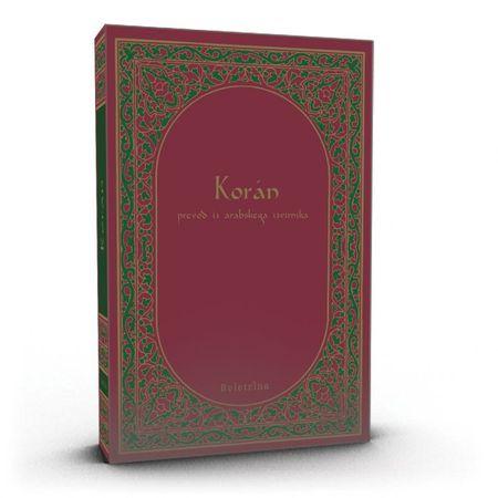 Mohsen Alhady, Margit P. Alhady in Enes Karić: Koran