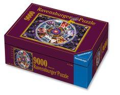 Ravensburger sestavljanka astrologija