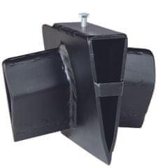 Scheppach 4-ramienny klin do łuparek HL 1200 / HL 1500