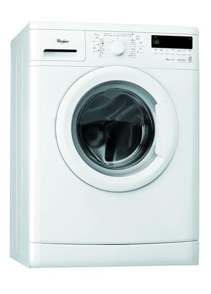 Whirlpool AWO/C 91200