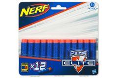 Nerf Elite 12 kosov dodatnih puščic