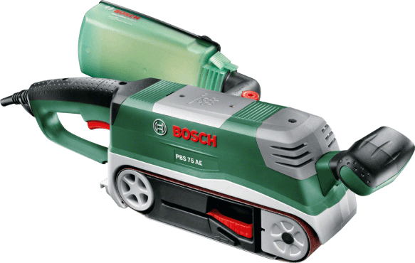 Bosch PBS 75 AE - Basic