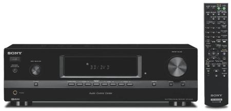 Sony AV sprejemnik STR-DH130