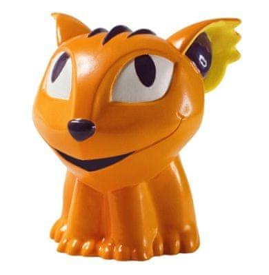 Mac Toys Magic Jinn žlutý