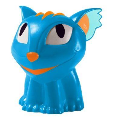 Mac Toys Magic Jinn modrý