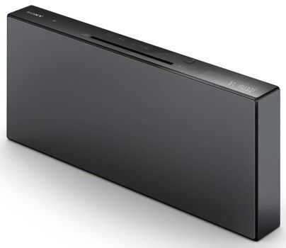 Sony glasbeni stolp CMT-CX5CD, črn