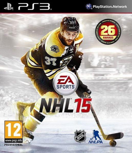 EA Sports NHL 15 / PS3