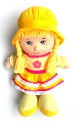 Mac Toys Panenka Anička žlutá