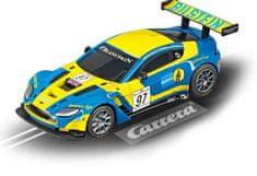 """CARRERA Aston Martin V12 Vantage GT3 AMR Bilstein, No.97"""" Versenyautó"""