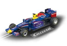 "CARRERA Red Bull Racing Infiniti RB9 S.Vettel, No.1"" F1 Versenyautó"