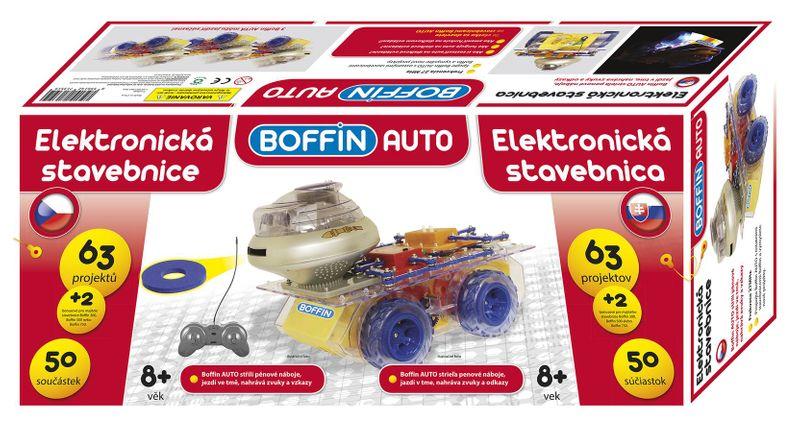 Boffin Auto - II. jakost