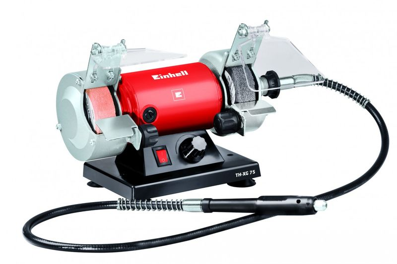 Einhell TH-XG 75 Kit - II. jakost