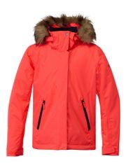Roxy Jet Ski Girl Emboss Jacket