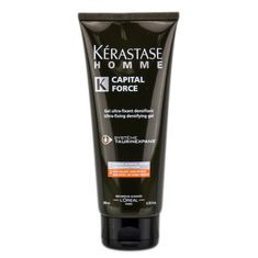 Kérastase Żel do włosów Homme Capital Force Densifying - 200ml