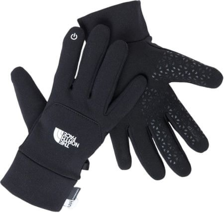 The North Face Etip Glove Tnf Black S