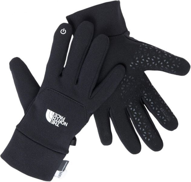 The North Face Etip Glove Tnf Black XL