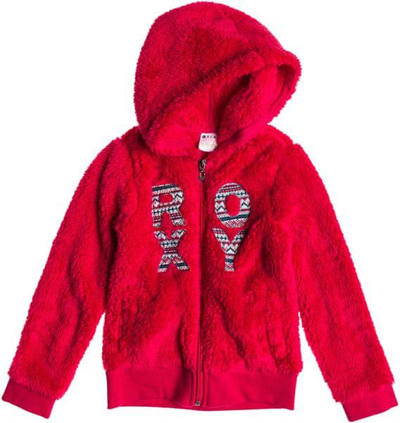 Roxy So Cute Rose Red 2