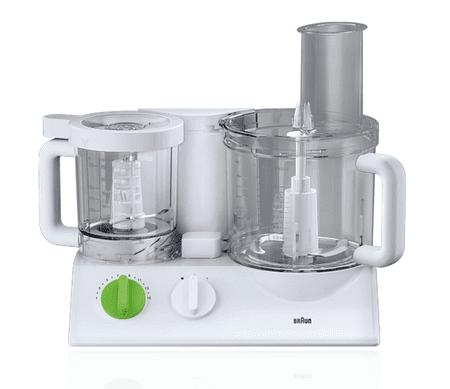 BRAUN robot kuchenny FX 3030