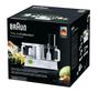 4 - BRAUN robot kuchenny FX 3030