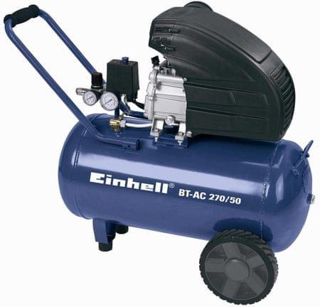Einhell kompresor BT-AC 270/50, moder