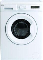 ECG EWF 1061 LA++ Elöltöltős mosógép, 6 kg, A++