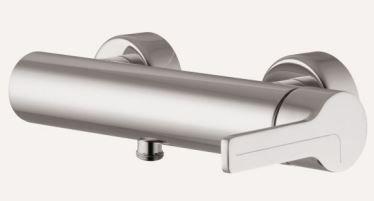 Fima Carlo Frattini kopalniška armatura za tuš Matrix F3535/1CR