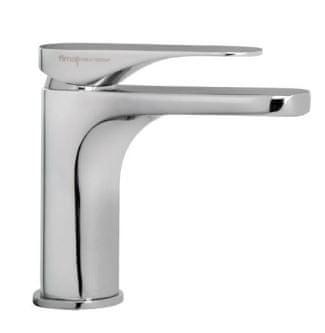 Fima Carlo Frattini kopalniška armatura za umivalnik Quad F3721CR