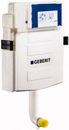 Geberit podometni splakovalnik za talni WC (109.300.00.5)