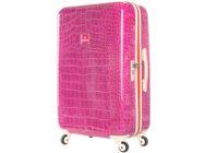SuitSuit Cestovný kufor TR-1132/2-67 - Pink Crocodile