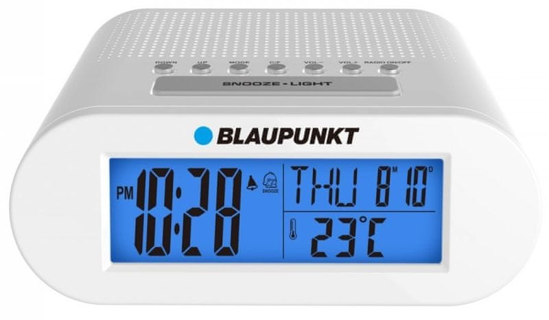 Blaupunkt CR3WH (White)