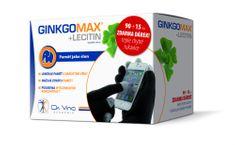 Simply you GinkgoMAX + Lecitin Da Vinci Academia tob.90+15 + Rukavice